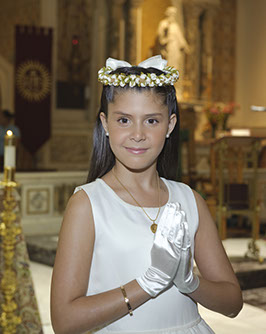 Communion, Baptism, Bar Mitzvah and Bat Mitzvah Photographern in Miami